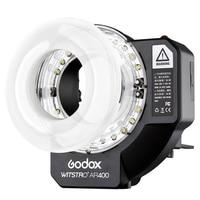 Godox AR400 set ring flash LED often light portrait photography wedding scene lighting lighting still photography etc.