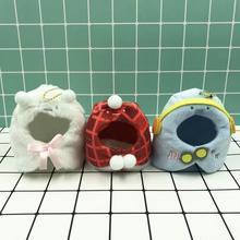 1 шт., креативный Прекрасный японский уголок Sumikko, уголок San-X, био плюшевый биологический плащ, плюшевая одежда, игрушки, подарки