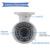 1.0MP/2MP Bala POE IP Camera 720 P 1080 P Ao Ar Livre Câmera De Segurança HD Impermeável de Visão Noturna de Áudio Externo Câmera de CCTV ONVIF