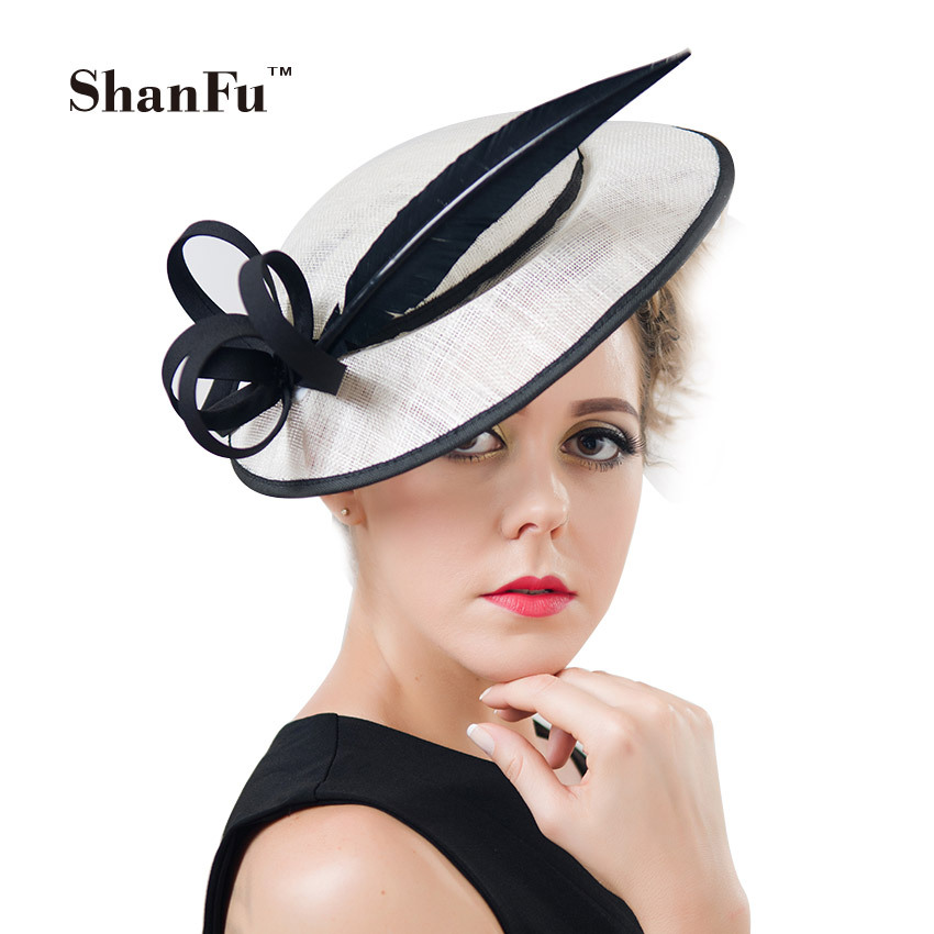 aliexpresscom buy shanfu womens hats and fascinators