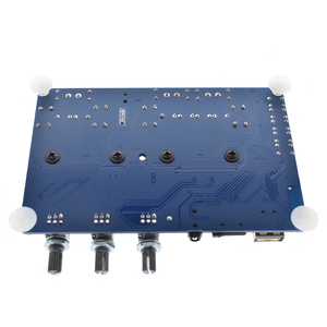 Image 4 - TPA3116 50 Вт + 50 Вт Bluetooth USB TF декодер 2,1 канала цифровой усилитель мощности плата 2,1 цифровой усилитель мощности