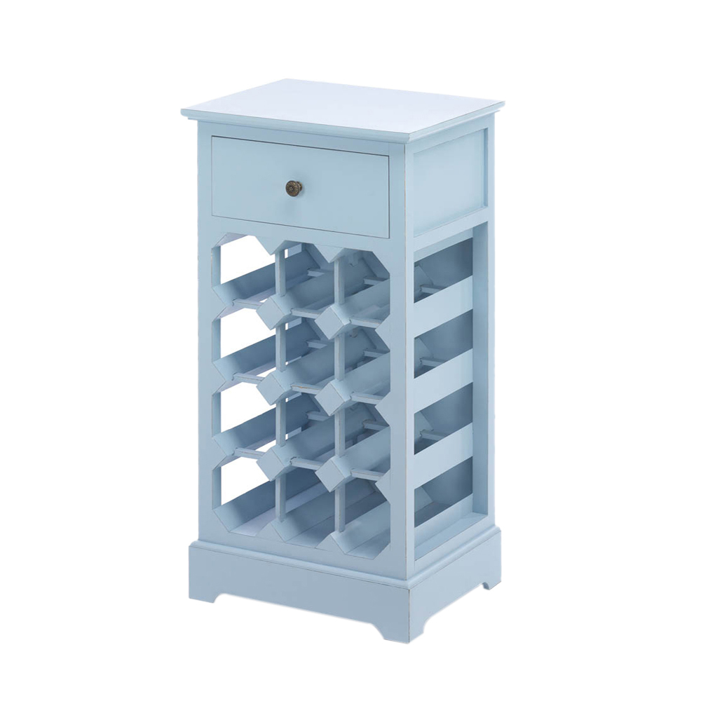 Koehler Home Decorative Somerset Blue Wine Cabinet anon маска сноубордическая anon somerset pellow gold chrome
