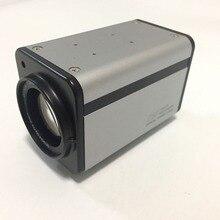 CCTV 1/3″ Sony 700TVL 300X Zoom 10X Optical Zoom 10X Digital Zoom DSP Color Video Metal shell Box Camera Auto Focus