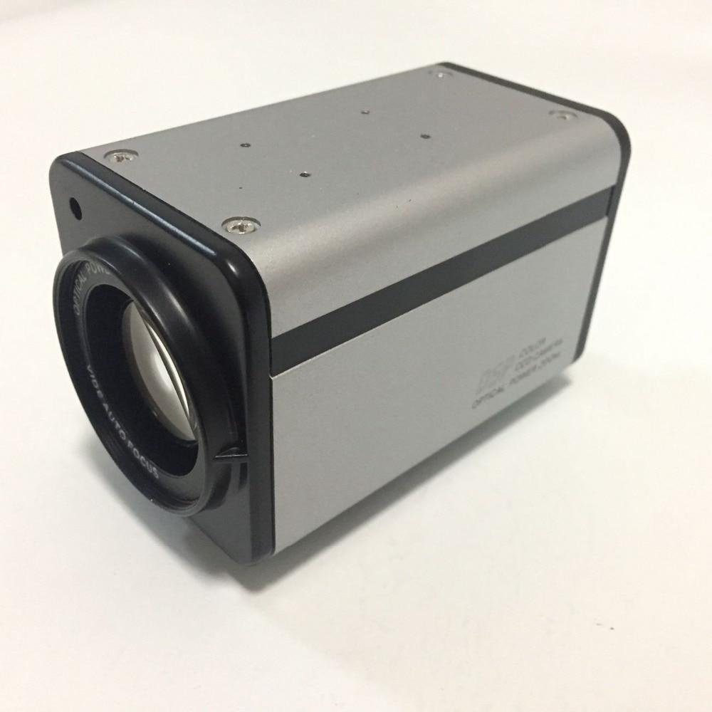 CCTV 1/3 Sony 700TVL 300X Zoom 30X Optical Zoom 10X Digital Zoom DSP Color Video Metal shell Box Camera Auto Focus удлинитель zoom ecm 3