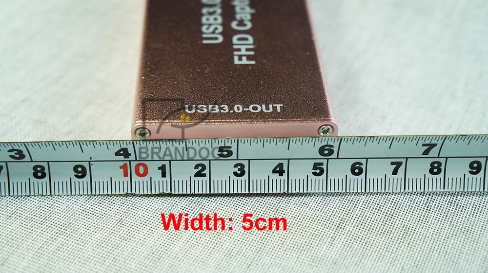 4 Width HDMI converter