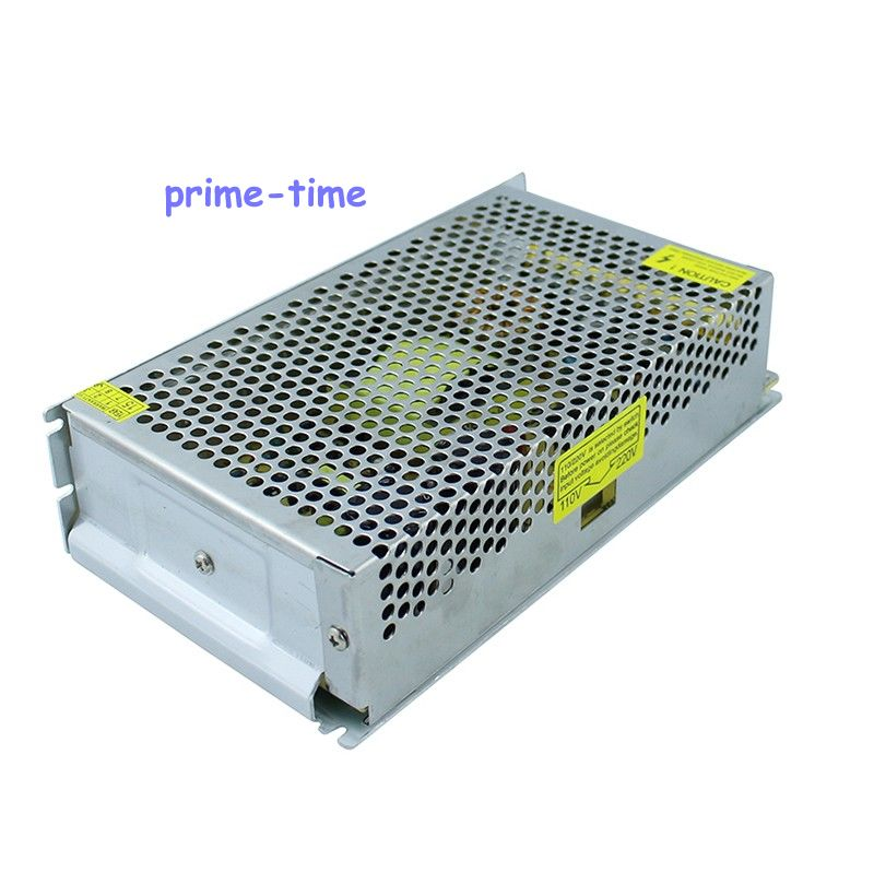 12V 20A 240W Switching Power Supply, 12V 20A 240 Watts Power Adapter, Led Strip Transformer, Free Shipping
