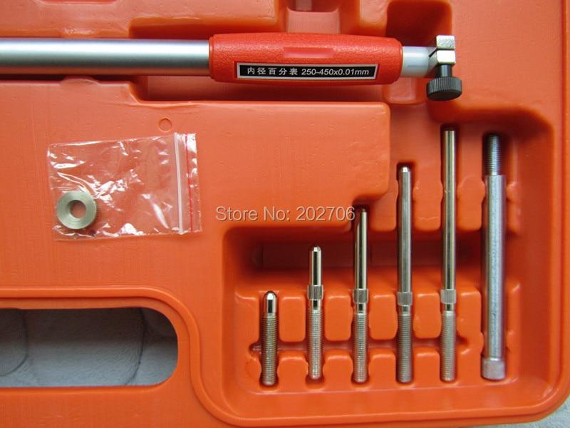 250-450 мм Циферблат