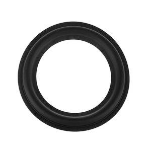 "Image 4 - 3 10"" Universal High Quality Speaker Surround Repair Foam Woofer Edge Replacement Foam Rubber"