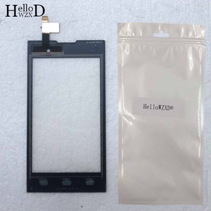 Image 3 - 4.0 Mobile Touch Screen For ZTE Kis 2 Max V815 V815W Touch Front Glass Sensor Touch Panel Digitizer Touchscreen Protector Film