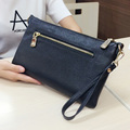 free shipping new fashion brand women's clutches ladies single shoulder bag female crossbody bag genuine cow leather wholesale