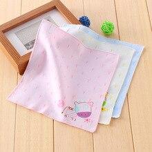 22*2   2016 NEW Cotton handkerchief  baby  napkin sweatbands  Shipping randomly