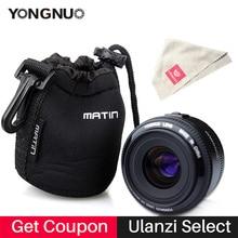 YONGNUO YN35mm F2.0 F2N Kamera Objektiv Weitwinkel 1:2 AF/MF Fixed/Prime Autofokus-objektiv 35mm für Nikon D3300 D3200 D7100 D5100 DSLR