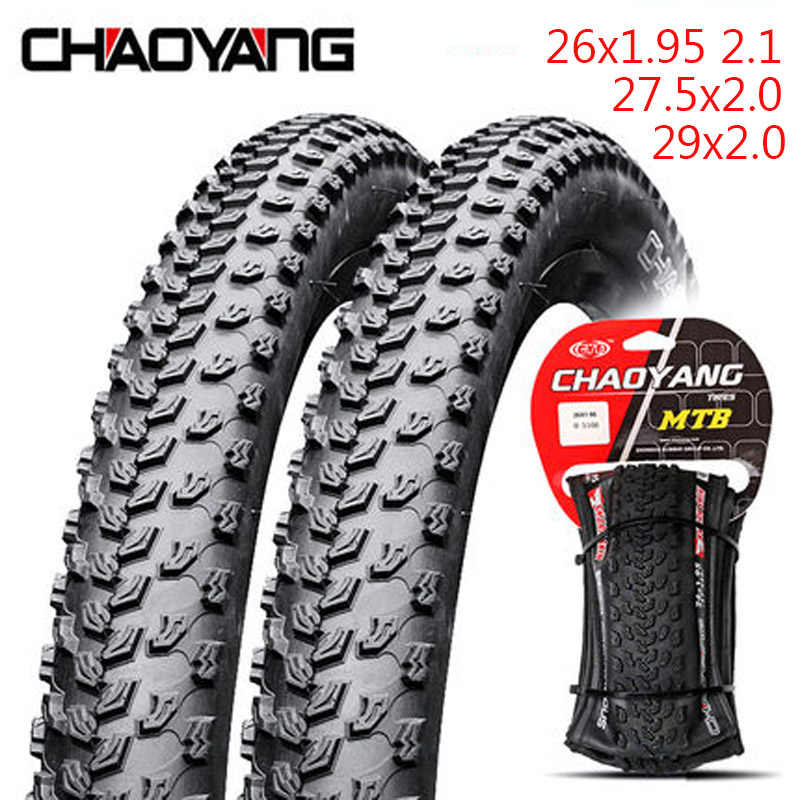"Foldable Mountain Bike Tire 29"" X 2.0"""