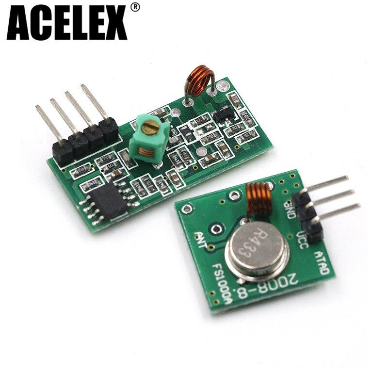 Worldwide delivery rf 315 mhz arduino in NaBaRa Online