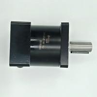 Precision planetary reducer stepper motor speed reducer gearbox steel gear box gearhead gear head nema 23 5:1 shaft 14mm