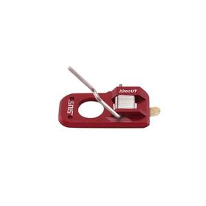 Image 4 - 1 pc Tiro Con Larco SIUS Resto della Freccia Tiro con Larco Ricurvo Tipo di Destra/Sinistra Mano Regolabile Resto della Freccia Caccia Allaperto di Tiro accessori