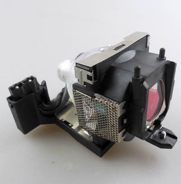 Cs.59j0y. 1b1 lâmpada do projetor de substituição com habitação para benq pb6240