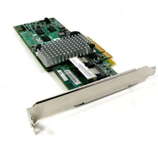 Gerade Für Serveraid M5014 Sas/sata Controller 46m0918 46m0916 8 Ports Ein Jahr Garantie 100% Garantie Computer-peripheriegeräte