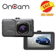 """Nuevo 3.0 """"CAR Dash Cámara Del Coche DVR FHD1080P T616 Oncam T616 Camera120 Grados ángulo Dash Cam g-sensor de Visión Nocturna de Vídeo grabadora"""