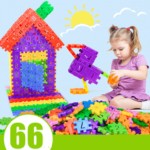 Gyermekjátékok Gyűjtemény és szerelés Geometriafelismerés Intelligens digitális épületblokkok