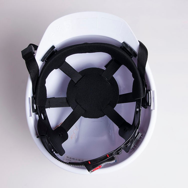 Safety Helmet Construction Head Protection Hard Hat Work Cap Industrial Engineering Work Wear Shockproof ABS Insulation Material (6)
