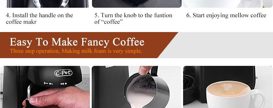 Coffee machine (16)