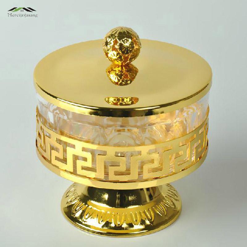 무료 배송 독특한 유럽 스타일의 금 마감 금속 및 - 주방, 식당 및 바