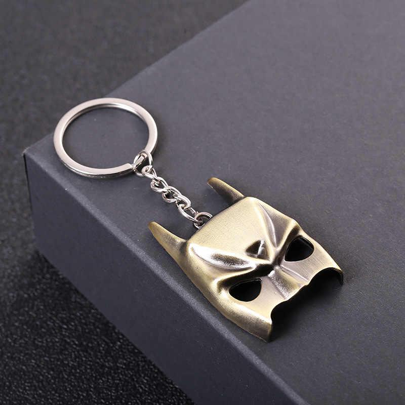 Marvel Мстители Черная пантера брелок металлический анимель персонализированные пользовательские Hero брелки Автомобильный держатель для кулонов подарок для мужчин