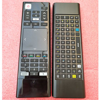 SFR English Voice Keyboard Remote Control AKB73975302 Suitable For LG QR1 MEDIA