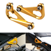 Motorcycle Racing Hook For BMW S1000R S1000RR S 1000R 1000RR S 1000 R RR 2014 2015 2016 2017 Left Right Billet Aluminum