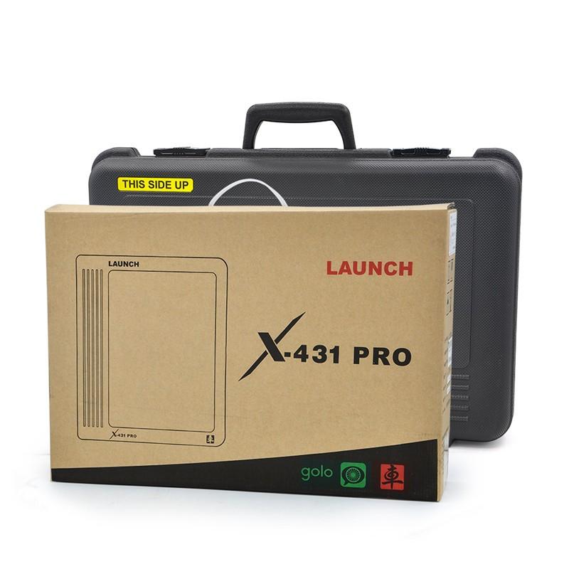 launch x431 pro scanner -9