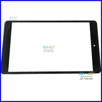 New For 8 Pipo W2s Tablet Capacitive Touch Screen Panel Digitizer Glass Sensor Replacement Free Shipping