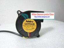 Oiginal Nidec 5CM 5015 centrifugal turbo blower 12V 0.09A D05F-12PM 22B Projector fan