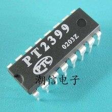 Freeshipping    PT2399   DIP-16     PT2399 mc3486p dip 16
