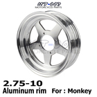 Motorcycle Monkey Bike MKE005 10 inch wheel Rim 10