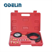 Transmisión de caja de onda automática, medidor de presión de aceite de motor