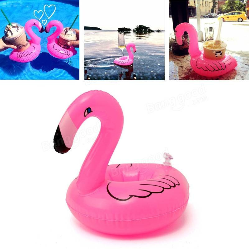 6pcslot-Mini-Cute-Flamingo-Drink-Can-Holder-PVC-Inflatable-Floating-Swimming-Pool-Bathing-Beach-Party-Kids-Toy-1