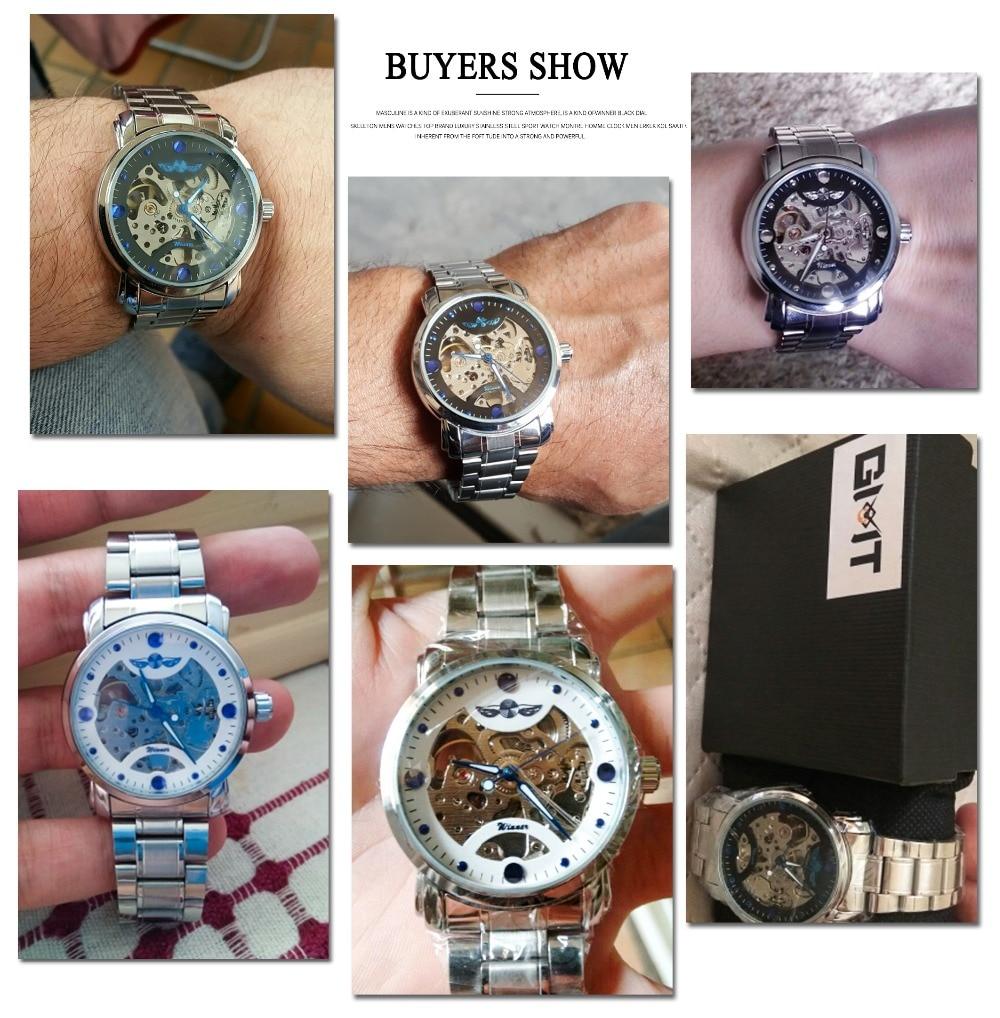 HTB1jyWTkrsTMeJjSszhq6AGCFXaG Winner Blue Ocean Fashion Casual Designer Stainless Steel Men Skeleton Watch Mens Watches Top Brand Luxury Automatic Watch Clock