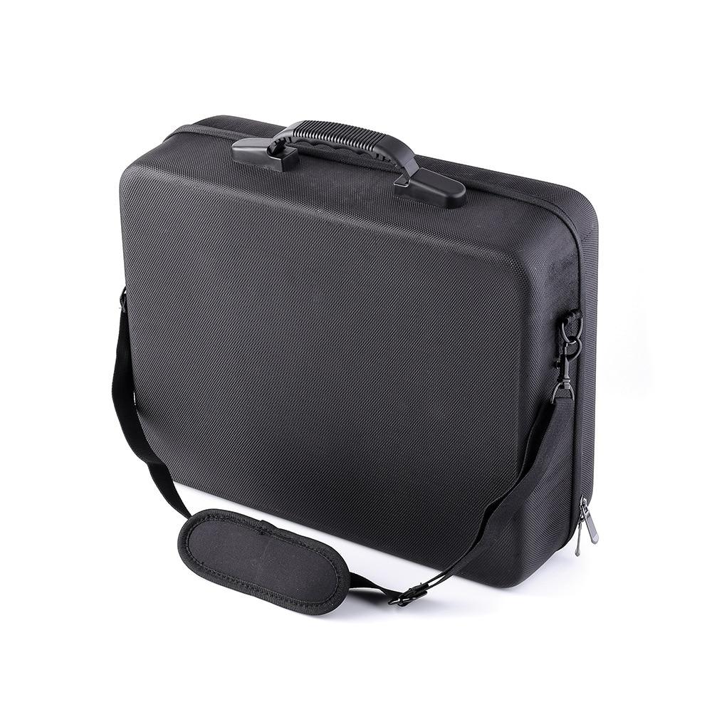 VR Storage Bag Cover for HTC VIVE PRO VR Glasses EVA Spectacle Case 3D  Glasses Cover Protective Travel Carry Shoulder Bags