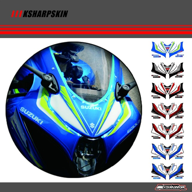 Us 50 92 15 Off Front Fairing Motor Number Board 3d Gel Protector For Suzuki 2017 Gsxr1000 Gsx1000r Gsxr 1000 In Decals Stickers From Automobiles