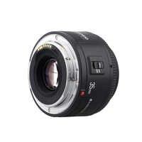 Andoer-lente Universal gran angular de enfoque automático, accesorios de cámara DLSR para Canon EF 5D 500D 400D 600 650D
