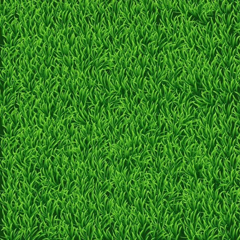 Modern Bathroom Kitchen Custom 3D Floor Wallpaper Green Lawn Wear Non-slip Waterproof Self-adhesive PVC Photo Mural Wallpaper