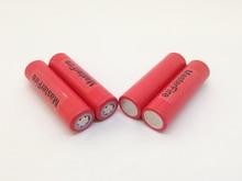 MasterFire 18PCS/LOT 100% Original Sanyo 18650 3.7V 2600mAh UR18650ZY Lithium Battery Rechargeable Batteries For Flashlights