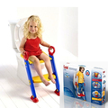 baby toilet seat training basin potty ladder folding toilet chair Bambino childrens seat trainer