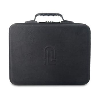 Bag For DJI MAVIC 2 Pro/Zoom Portable 1680D Nylon Case EVA Hard Bag Shoulder Handheld Carry Case Suitcase Shoulder Bags 604#2 1