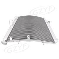 For Suzuki GSXR 600 750 K6 K8 2006 2011 Motorcycle Cooling Radiator Fan
