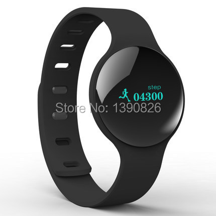 Newest Bluetooth 4 0 wristband waterproof Bluetooth Watch smart wristband for Iphone5 for Samsung android