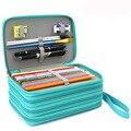 Kawaii  школьный пенал  72 отверстия  пенал для девочек и мальчиков  сумка для ручек  картридж  Пеналы  большая коробка  канцелярские принадлежно...