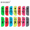 IVYUEEN 7 Colors for Nintend Switch Joy-Con Replacement Shell for NS JoyCons Housing Cover for NX Joy Cons Controller Case