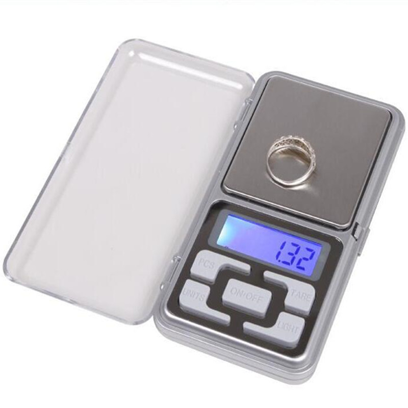 WEIHENG Digital Balance Weight Gram Mini Electronic Scale
